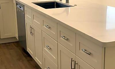Kitchen, 241 B St, 1
