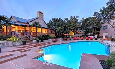 Pool, Marquis at Deerfield, 0
