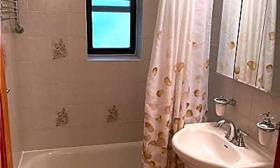 Bathroom, 105-15 66th Rd 3D, 2