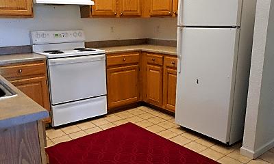 Kitchen, 12208 W Dorado Pl, 2