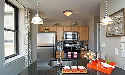 Kitchen, The Munsey, 0