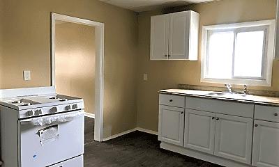 Kitchen, 33 Reservation St, 1