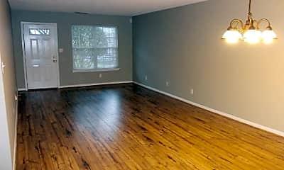 Living Room, 8903 Roseton Ln, 1