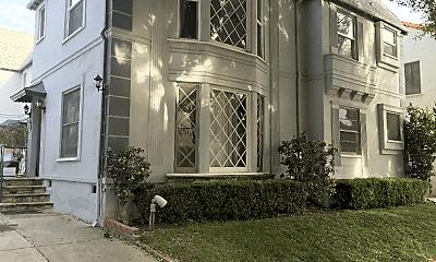 Building, 336 N Curson Ave, 0
