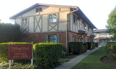 Village West, 0