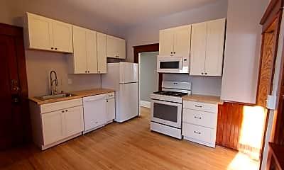 Kitchen, 3020 Polk St Ne, 1