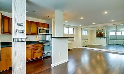 Kitchen, 1200 N Nash St 258, 1