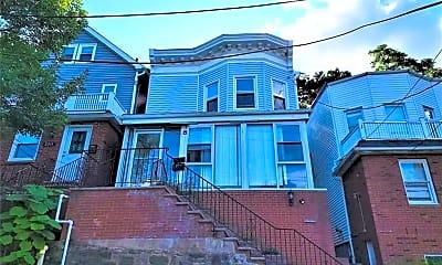 Building, 5513 Fieldston Rd, 0