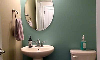 Bathroom, 18418 139th St. E., 2