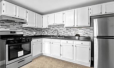 Kitchen, 1073 Grant St, 1