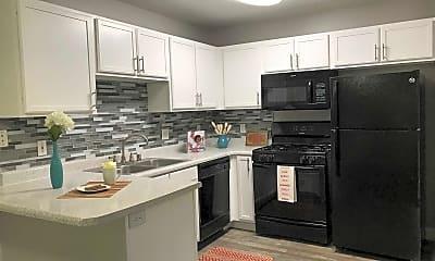 Kitchen, Madison at Spring Valley, 0