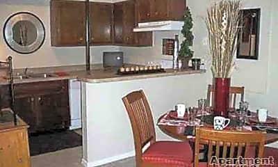 Kitchen, Seminole Ridge, 0