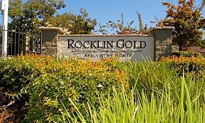 Rocklin Gold, 0