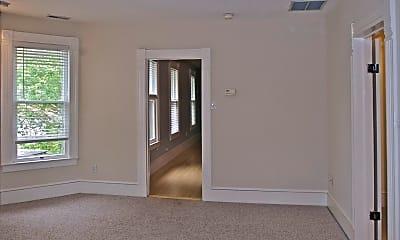 Bedroom, 3922 Whitman Avenue, Unit 2, 0