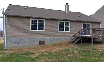 Building, 1558 Laurel Ledge Drive, 2