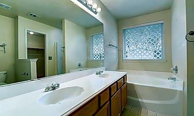 Bathroom, 321 Lake Travis Dr, 1