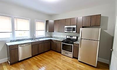 Kitchen, 460 Saratoga St, 0