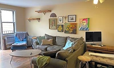 Living Room, 23-12 29th St, 1