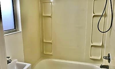 Bathroom, 700 Laguna St, 2