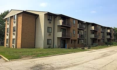 Amanda Brooke Apartments, 0