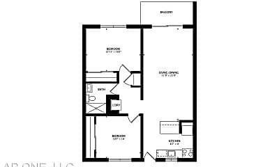 Living Room, 281 MacArthur Blvd, 2