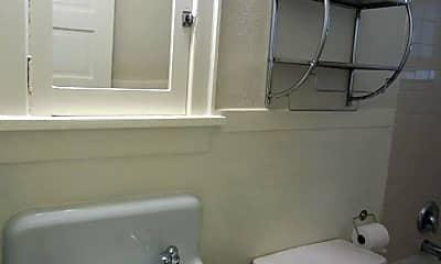 Bathroom, 2020 W Pacific Ave, 2