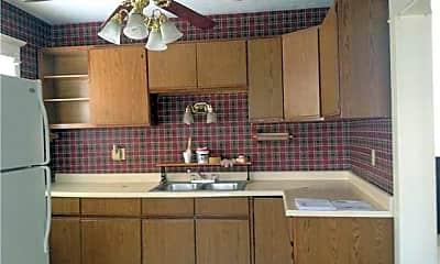 Kitchen, 791 Linden St, 1