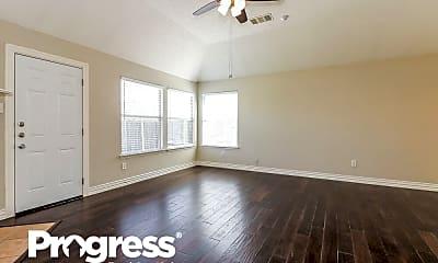 Living Room, 11009 Deer Trl, 1
