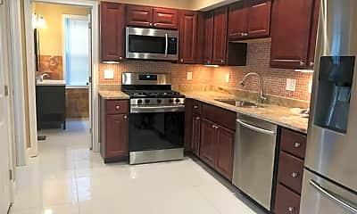 Kitchen, 298 Wickenden St, 2