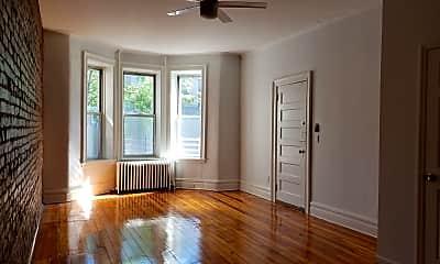 Living Room, 464 62nd St, 0