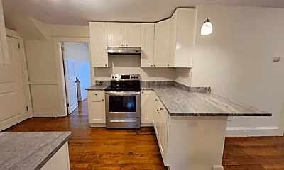 Kitchen, 36 Belmont Ave, 0
