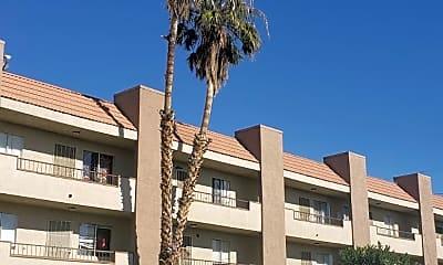 Building, 3125 N Pecos Rd, 2