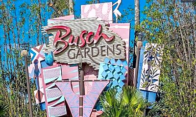 Community Signage, 2041 Fiesta Ridge Ct, 2