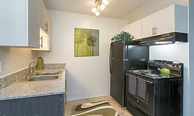 Kitchen, 4125 Galley Rd, 1
