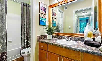 Bathroom, Rosemont Apartment Homes, 2