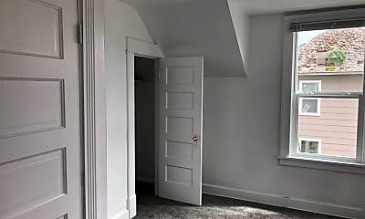 Bedroom, 1704 N Ash St, 1