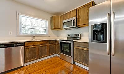 Kitchen, Room for Rent -  0.5 mi to Marta, 1