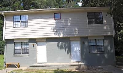 Building, 16 Ezzard St, 0