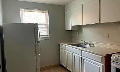 Kitchen, 61 Willard St, 2