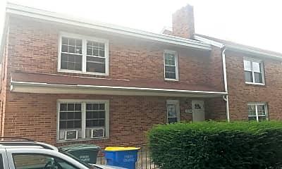 Building, 2176 S Queen St, 0