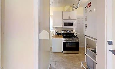 Kitchen, 2433 Seventh St, 2
