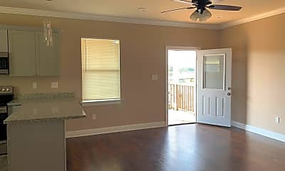 Living Room, 3104 Mistletoe St, 1