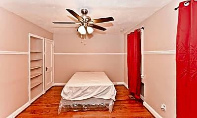 Bedroom, 2609 Franklin St NE, 1