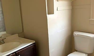 Bathroom, 196 Beach St, 1