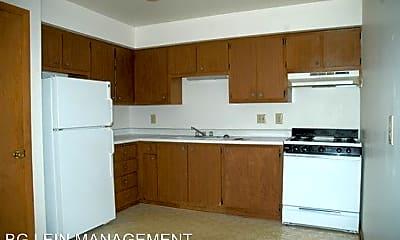 Kitchen, 3800 S 84th St, 1