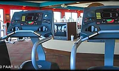 Fitness Weight Room, 6431 E Kilkenny Pl, 2
