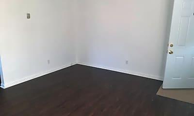 Bedroom, 1342 Strand St, 1
