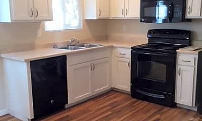 Kitchen, 1461 Monroe St, 0