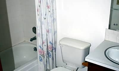 Bathroom, 6018 N Ruby St, 1