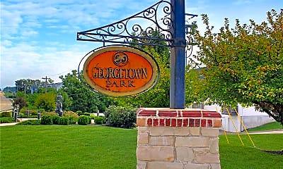 Community Signage, 310 Stonewall Creek Dr, 2